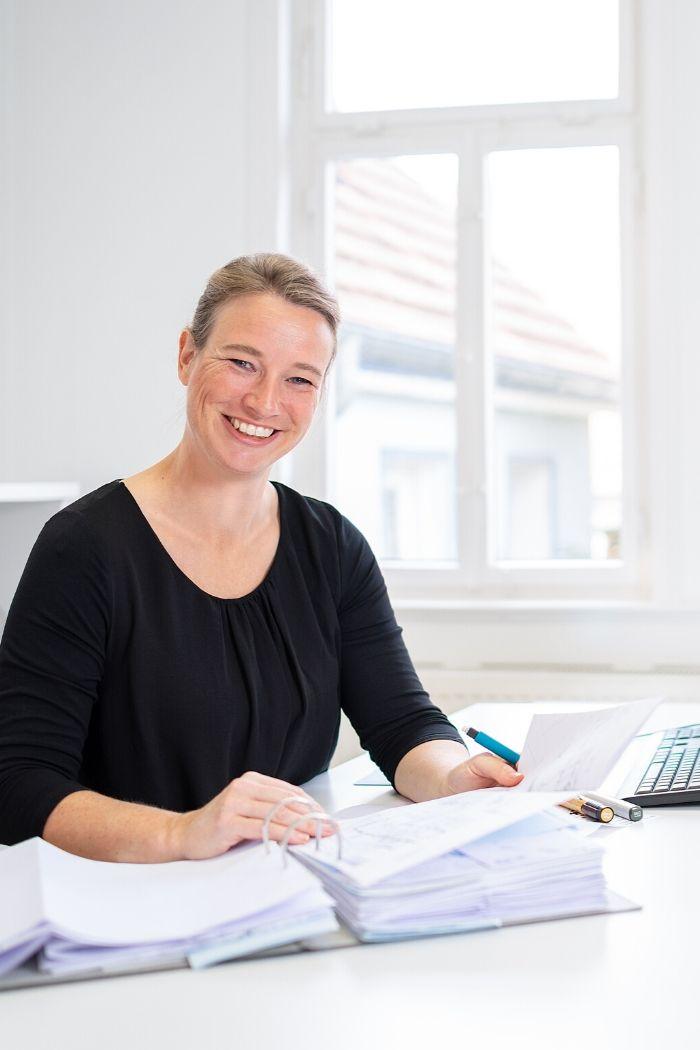 Silke Fuchs Architektin - Planung
