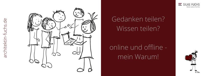 """Online? Offline? – Mein """"warum"""""""